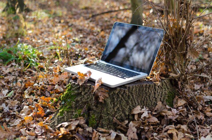 laptop ahorro de energía