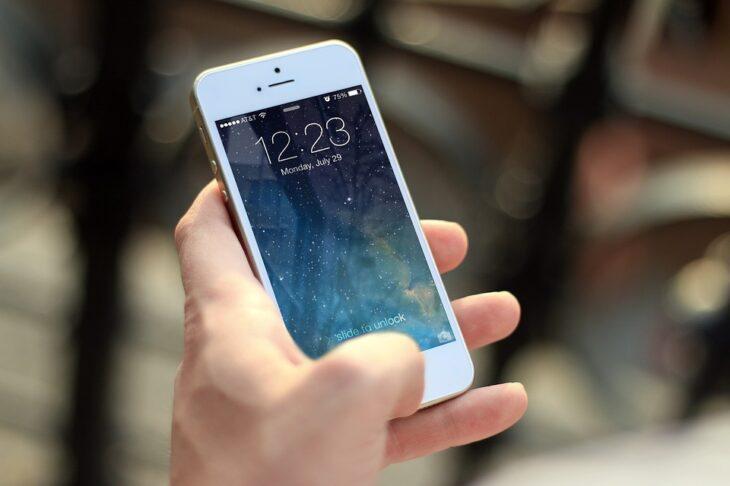 baterías teléfono móvil celular