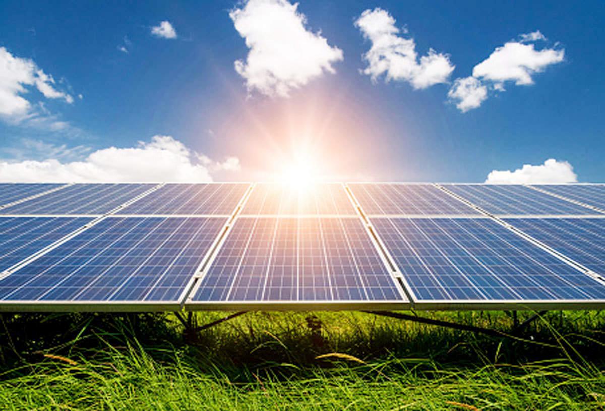 qué es la energía solar? - Eres Medio Ambiente