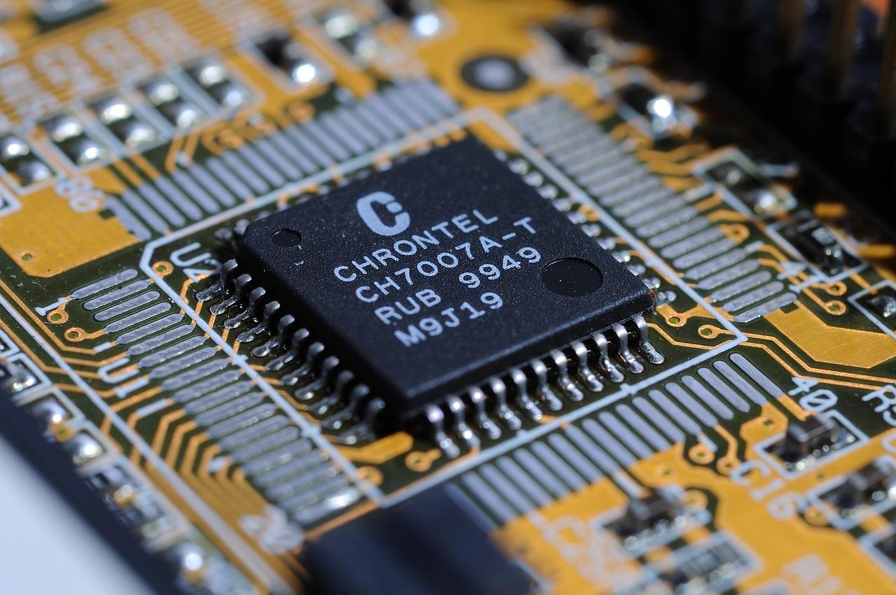 Reemplazar piezas computadora