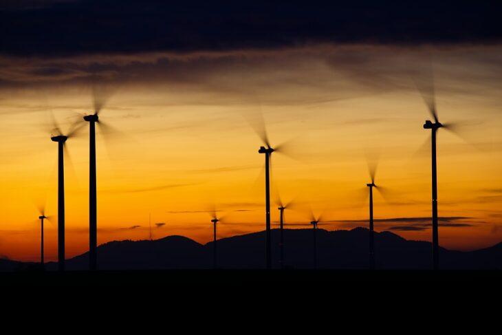 ventajas de la energía eólica
