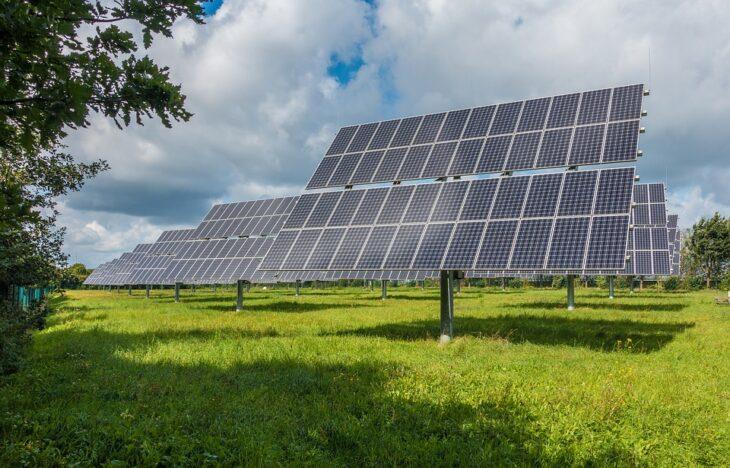 Impacto social energía solar