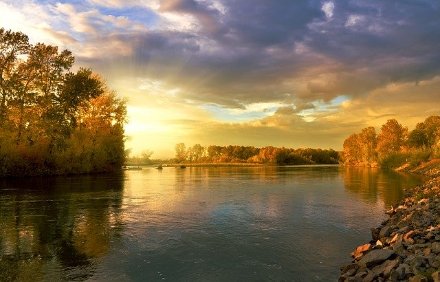 ecosistemas agua dulce
