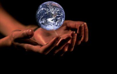 No puedo cambiar nada. vivir de manera sostenible