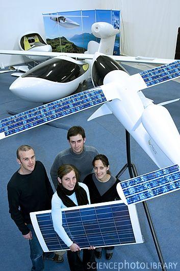 avion solar hi-bird