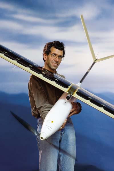 aeroplano solong