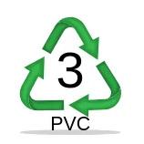 plastico pvc