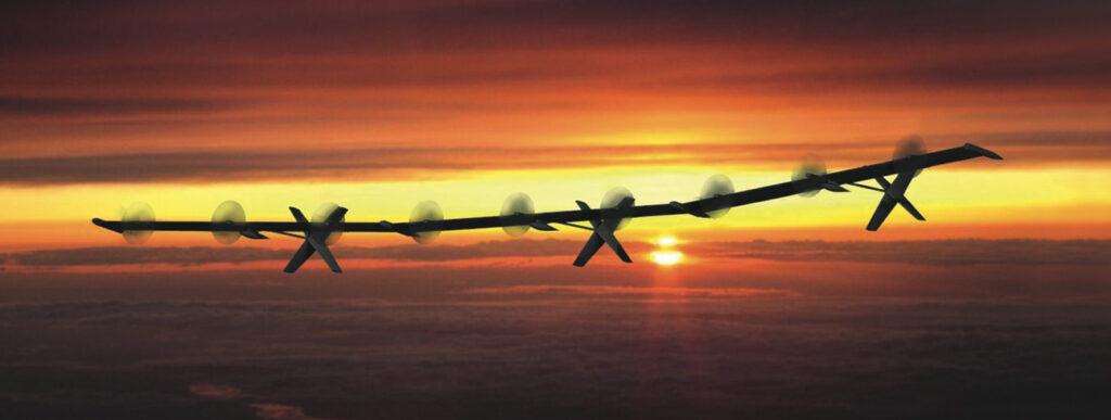 aeroplano solar odysseus