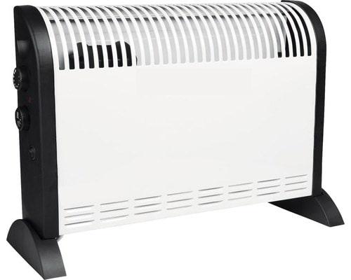 radiador tipo convector