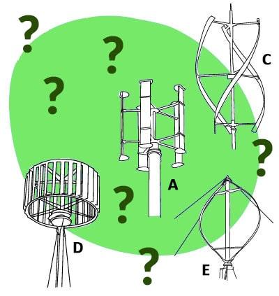 ¿qué aerogenerador elegir?