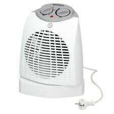 radiador ventilador de calor