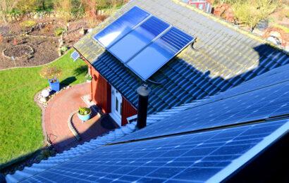 refrigeracion energia solar